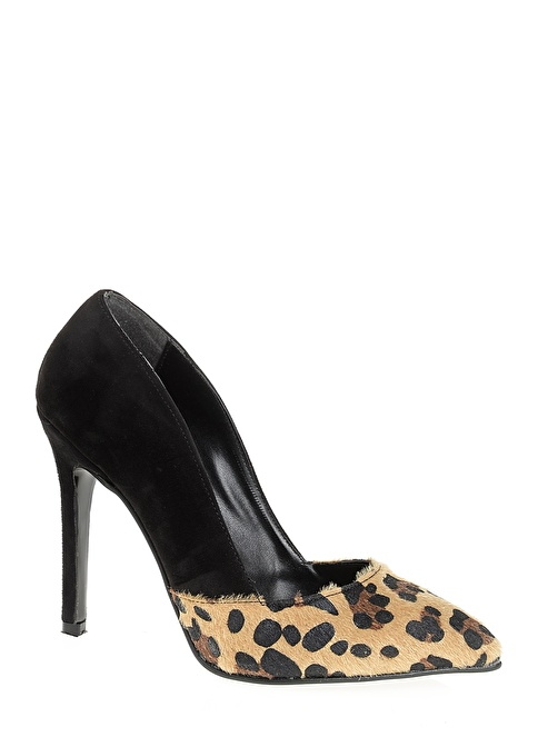D by Divarese Stilletto Leopar